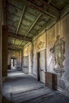 Villa Rasini van Frans Nijland
