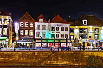 Roerkade Roermond van PhotoCord Fotografie