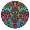 From Russia With Love Round van Esther  van den Dool thumbnail