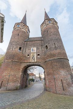 Oostpoort Delft van Bart Kluivingh