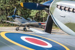 Royal Air Force en Koninklijke Luchtmacht van Floris Oosterveld