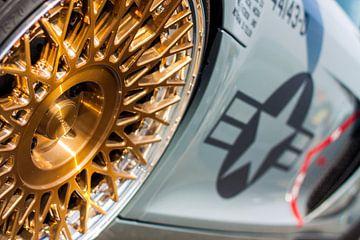 Audi R8 van Otof Fotografie
