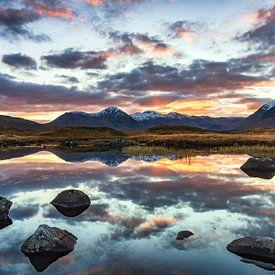 zauberhaftes Schottland von Daniela Beyer