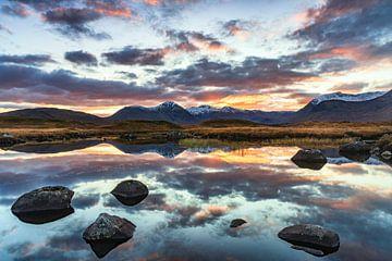 betoverend Schotland van Daniela Beyer