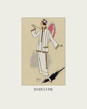 Madeleine von NOONY