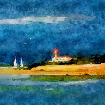 Ocean Part von Andreas Wemmje