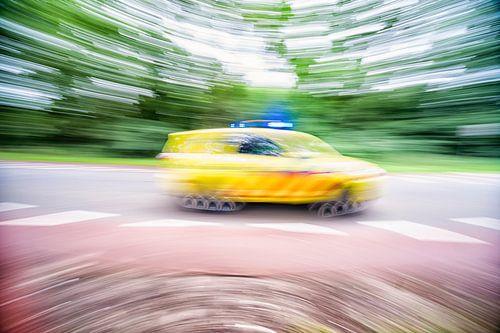 Snel, sneller, snelst.