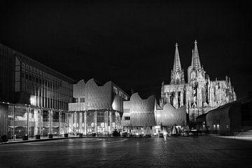 Kölner Dom von Rob Boon