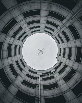 Ronde architectuur in perfectie van MAT Fotografie