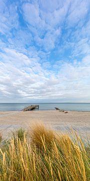 RETTIN Strandidylle von Melanie Viola
