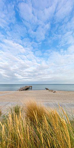 RETTIN strand idylle van Melanie Viola