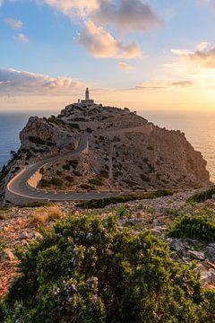 Far de Formentor - Mallorca von Robin Oelschlegel
