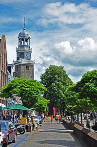 kerktoren van lemmer