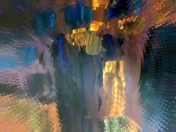 Strahlen III von Maurice Dawson