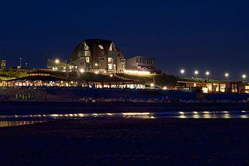 Strand van Zandvoort aan Zee
