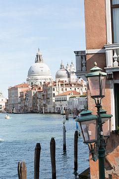 Venise sur heidi borgart