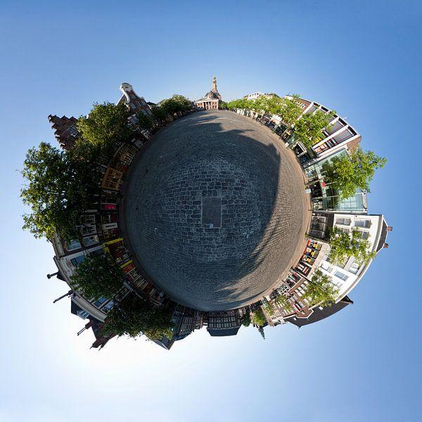 Planet Vismarkt Groningen