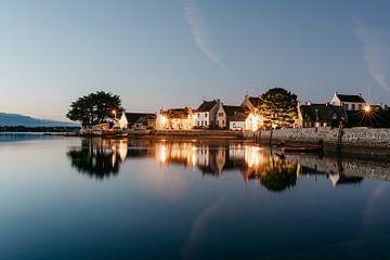 Belz, Normandie, Frankreich von Eleana Tollenaar