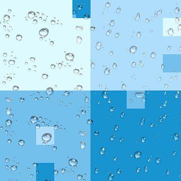 L'eau van Alexander Odijk