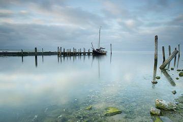 Haventje van Sil - Texel