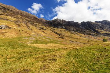 Schottisches Hochland von Remco Bosshard
