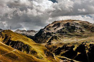 Pyreneeën van Harrie Muis