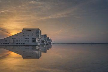 Bootshäuser von Dennis Donders