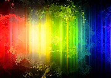 RGB N.11 van Olis-Art