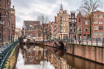 Amsterdam von Lorena Cirstea