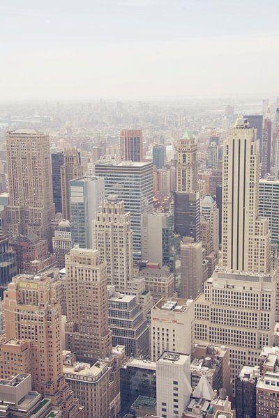 New York van Anouschka Kriek