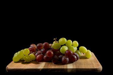 Weintrauben von Beernt Sietsma