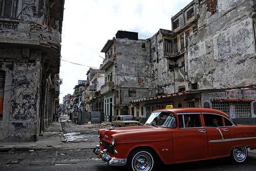 Cuba. van Tilly Meijer