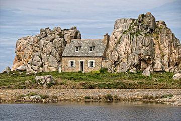 Rock-House sur Joachim G. Pinkawa