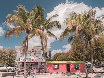Fort Myers III van Michael Schulz-Dostal