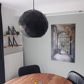 Kundenfoto: Tiefe von Wim van de Water, auf hd metal