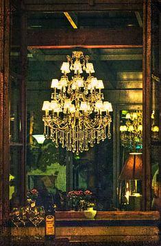 Miroirs sur Anouschka Hendriks