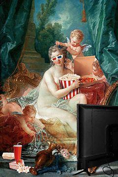Tv & Chill von Jonas Loose
