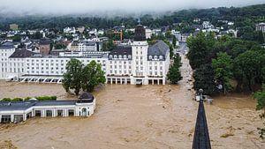 Inondation Bad Neuenahr-Ahrweiler sur Heinz Grates