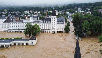 Overstroming Bad Neuenahr-Ahrweiler