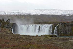 Godafoss - IJsland