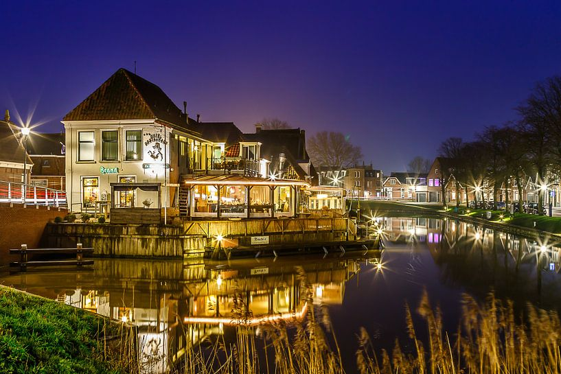 Franeker van Jaap Terpstra