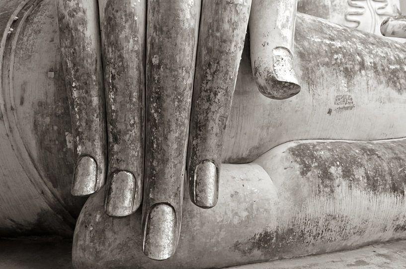 Boeddha van Walter G. Allgöwer