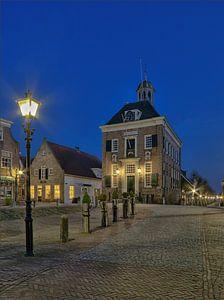 Stadhuis / raadhuis Nieuwpoort