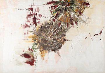 Explosion von Carmen Eisele
