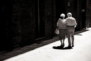 Liefde is... van Mike Fortgens