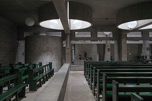 Pastor van Arskerk, Den Haag