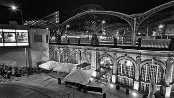 Bahnhof Köln von Rob Boon