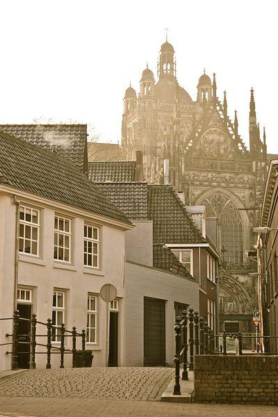 In den Boerenmouw, Den Bosch van Jasper van de Gein Photography