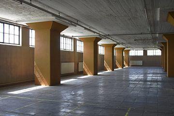Veemgebouw von Maurice de Wert