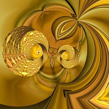 Fantasierijke abstracte twirl illustraties 106/16 van PICTURES MAKE MOMENTS